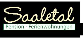 Saaletal Pension und Ferienwohnungen Bad Bocklet